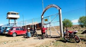 """Dos reos """"peligrosos"""" huyeron de Chonchocoro, la cárcel de máxima seguridad"""