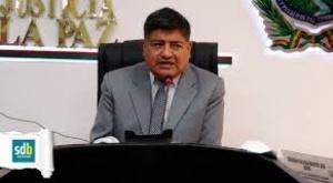 El TDJ y jueces de La Paz anuncian medidas legales contra la rebaja de sueldos