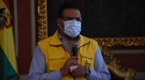 Revilla respalda con informe técnico de salud su pedido al TSE de postergar los comicios