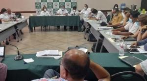 Médicos amenazan con paro indefinido si Arce promulga la Ley de Emergencia Sanitaria
