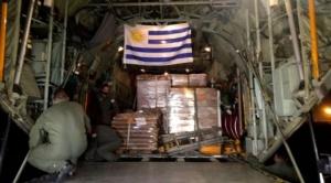 Llegaron a Uruguay cuatro ultrafreezers para almacenar vacunas contra el coronavirus