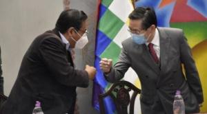Bolivia contará con 500 mil vacunas Sinopharm que serán provistas por China