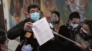 """Andecop señala que propuesta del Gobierno es """"atentatoria"""" contra colegios privados"""