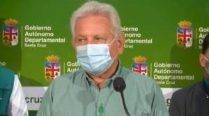 Gobernación de Santa Cruz concreta compra de 100.000 vacunas contra el coronavirus