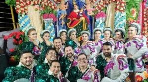 Los rostros danzantes del Carnaval de Oruro y la pandemia