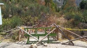 Alcaldía denuncia que Banco Unión se asentó de manera ilegal el bosquecillo de Auquisamaña