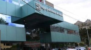 Fiscalía inicia acusación penal contra ejecutivos y comisión calificadora de la Caja Petrolera por adquisición irregular de un seguro 1