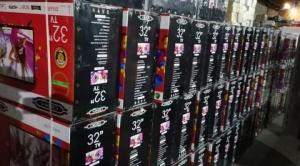 Con uso de escáner, la Aduana decomisa mercadería valuada en Bs 3 millones 1