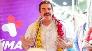 A 4 días de las elecciones, la candidatura de Manfred Reyes Villa se mantiene en vilo