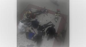 Sube a cinco el número de estudiantes fallecidos, tres están heridos
