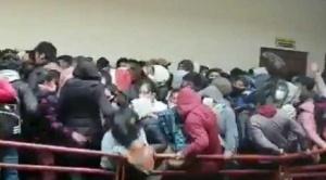 Suben a 7 los fallecidos en fatal accidente en la UPEA