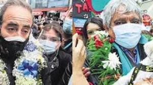 Tres frentes suspenden actos de cierre de campaña por el trágico accidente en la UPEA