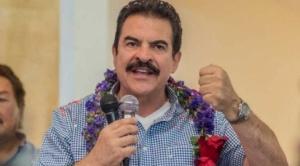 TSE habilita a Manfred Reyes Villa como candidato a alcalde de Cochabamba