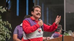 Tras su habilitación, Reyes Villa pide el voto de los cochabambinos