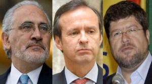 Líderes políticos celebran habilitación de Reyes Villa y critican al TSE por la incertidumbre generada