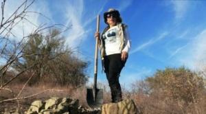 """Desaparecidos en México: """"Encontré a mi hijo en una fosa clandestina que yo misma excavé"""" 1"""