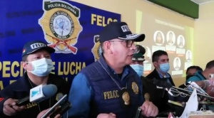 Policía identificó a dirigentes que incitaron a estudiantes a tomar por la fuerza el centro estudiantil de la carrera en la  UPEA 1