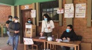 7,13 millones de bolivianos están habilitados para votar bajo 7 medidas de bioseguridad 1