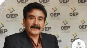 Recusarán al presidente del TED Cochabamba por incidir en el voto de los electores 1