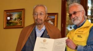 Falleció el maestro y director de orquesta José Lanza Salazar