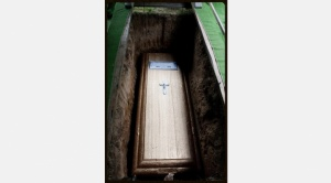 Cuento de Odette Magnet: Una muerte discreta