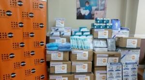Unfpa entregó a Salud insumos de protección personal, anticonceptivos y medicamentos