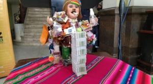 Confirman que la Feria de la Alasita será inaugurada el 24 de marzo