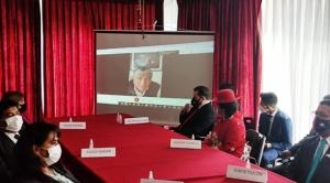 Arias presenta a sus concejales electos y resalta los desafíos que tendrán en su gestión