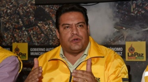 Revilla asegura que se tiene plan de vacunación para La Paz y está a la espera de la confirmación del Gobierno