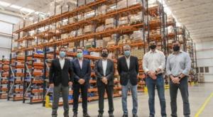 Finilager inaugura el centro corporativo más moderno de Bolivia 1