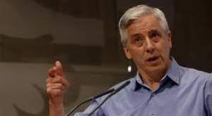 García Linera sugiere nuevas nacionalizaciones, impuesto a agroexportadores y repatriación de capitales