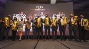 CBN, la más galardonada en el ranking del Monitor Empresarial de Reputación Corporativa 1