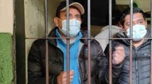 Tras polémica decisión, juez da permiso al exministro Guzmán para que asista al entierro de su padre