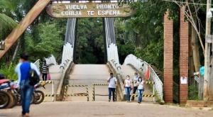 Bolivia amplía por otros siete días el cierre de la extensa frontera con Brasil