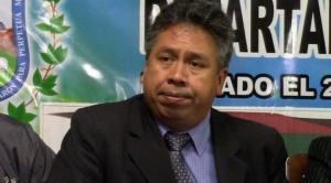 Luis Larrea es nuevo presidente del Colegio Médico de Bolivia y anuncia que buscará reunirse con Auza