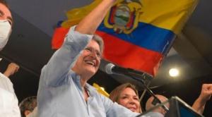 Guillermo Lasso ganó en Ecuador y el correísta Andrés Arauz reconoció su derrota 1