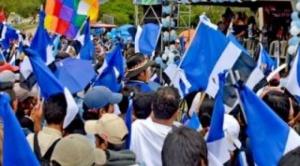 """En el MAS admiten que """"no siempre es victoria, también hay derrotas"""", después del balotaje"""