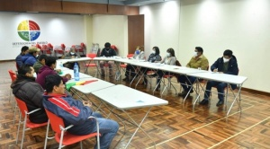 Defensora promete reunión con ministro Characayo y cocaleros ven que se deja pasar el tiempo