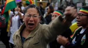 Derrota del MAS en las subnacionales: perdió el control territorial del país y enfrenta una disgregación interna