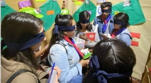 La Cooperación Suiza comparte experiencias de estudiantes que ayudan a prevenir la violencia de género en universidades 1