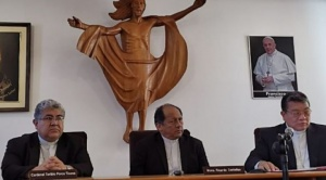 """Iglesia considera """"urgente"""" reforma judicial y pacto fiscal para una """"verdadera descentralización económica"""""""