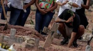 """Coronavirus: Brasil es """"como un Fukushima biológico, un reactor nuclear que está fuera de control"""" 1"""