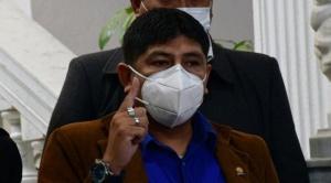 """Cuéllar pide investigar el caso """"tractores""""; la oposición exige indagar otras denuncias más"""