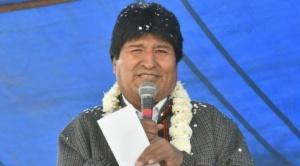 """Evo Morales dice que el """"antievismo"""" se instaló en el Gobierno y anuncia """"purga"""" interna"""