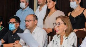 Oposición denunciará en la OEA 5 violaciones a DDHH por el gobierno de Luis Arce