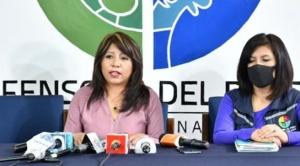 En la línea de Elena Flores, Defensoría del Pueblo recomienda adelantar elecciones en Adepcoca