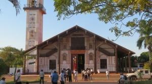 Gobierno expropia terreno de radioemisora y Tv de la Diócesis de San Ignacio de Velasco