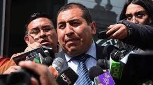 Santamaría se defenderá en libertad, asegura que no se irá del país