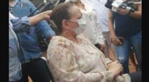 Dictan detención domiciliaria para exministra Roca en el caso respiradores chinos
