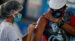 Brasil superó los 14 millones de casos de coronavirus